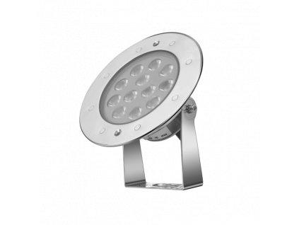 Fontánové LED světlo náklopné 12W