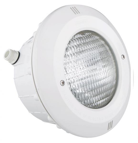 Podvodní osvětlení