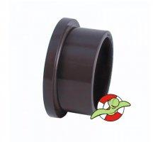 PVC lemový kroužek ( k nalepení ), D40