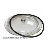 Průhledné horní víko k filtraci Cantabric D750-900