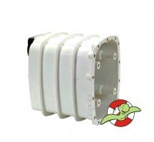 Plastová instalační krabice k protiproudu Astral Sprint