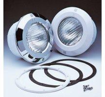 Podvodní osvětlení STANDARD, 300W, nerezová ozdobná obroučka