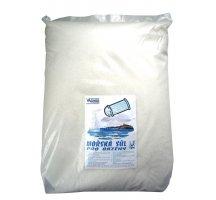 Mořská bazénová sůl