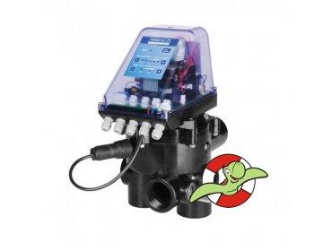 """Automatický ovládací ventil VRAC BASIC 1 1/2"""""""