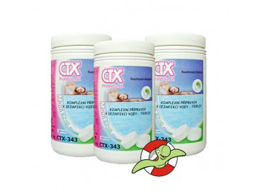 CTX-343 TRIPLEX, 1kg