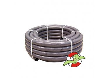 Tlaková PVC hadice s výztuhou z ABS plastu, D50mm