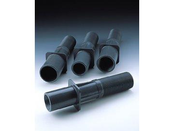 PVC průchodka 300mm