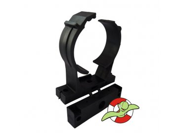 Trubková PP svorka 60-65mm