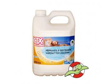 CTX-51, 5l
