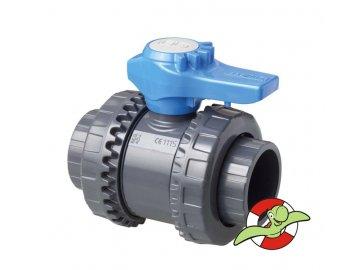 Kulový ventil Easyfit d32