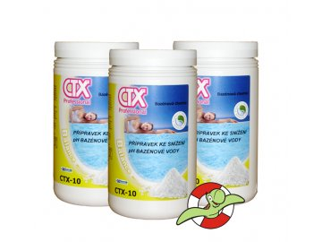 CTX-10, 1,5kg