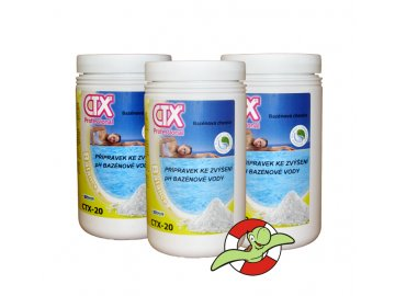 CTX-20, 1kg