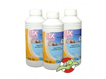 CTX-75, 1l