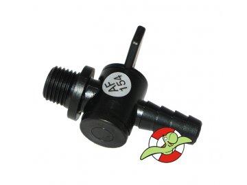 Vypouštěcí ventilek k filtraci BILBAO