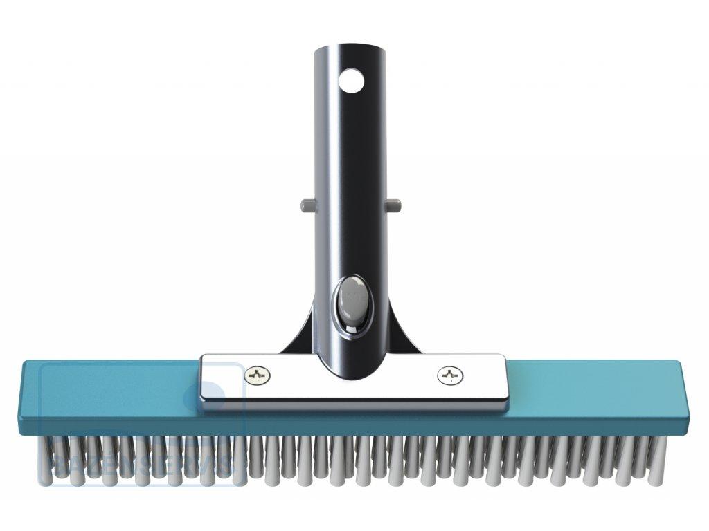 411005 Reinigungsbuerste 25cm