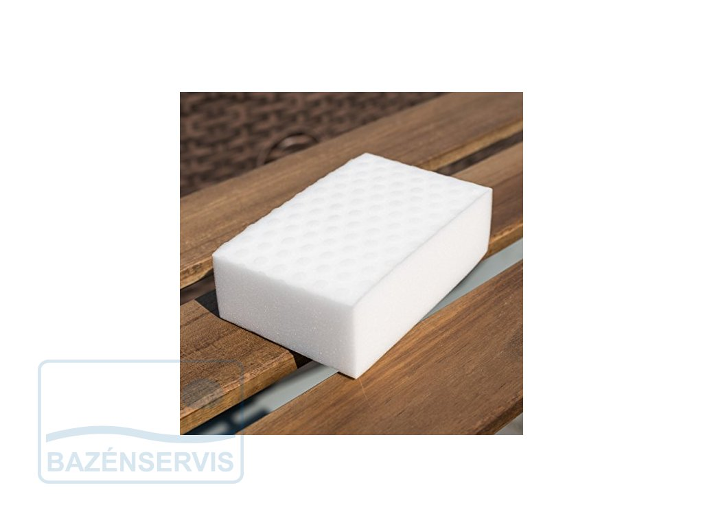 Waterline Sponge pad