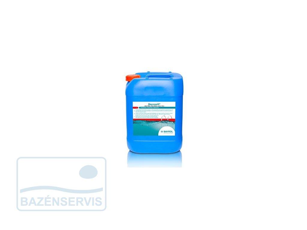 Bayrosoft 22kg - aktívny kyslík - tekutý