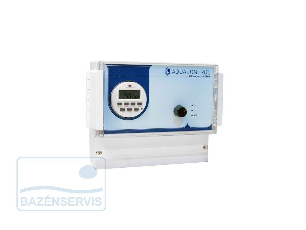 filtercontrol 230v digital