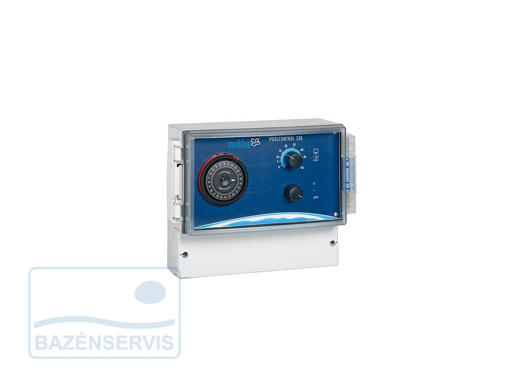 Poolcontrol 230 V