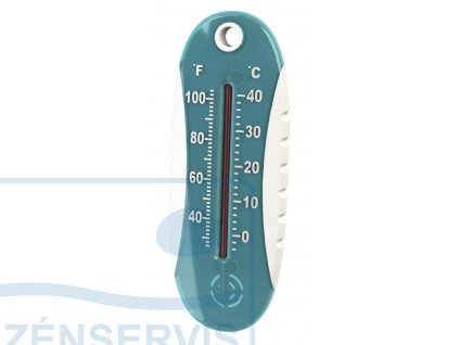 411000 Thermometer 18 cm