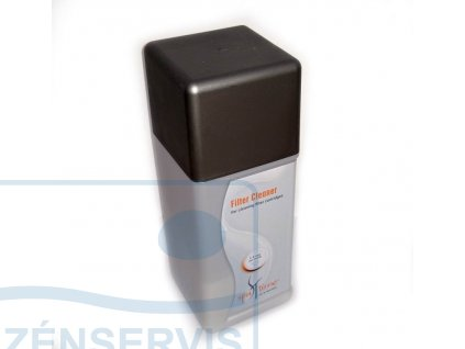 Bayrol Spa Time - Filter Cleaner 0,8kg