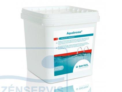 Aquabrome 5,0 kg