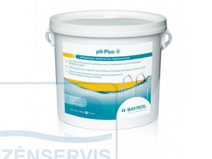 PH-Plus granulát 5kg