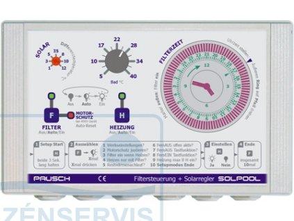 Solpool 230V