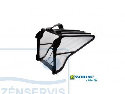 Vortex 3, 4 - náhradný filter - hrubý - 200 mic.