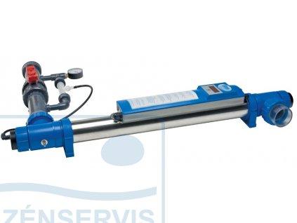 AOP compact UV-C sterilizátor + ozón - 75W