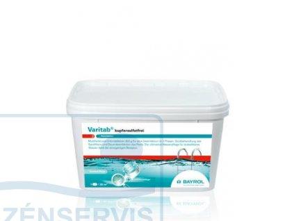 VariTab® 5,4 kg