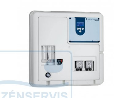Automatická dezinfekcia - ph/Cl/Rx Professional IDS - DIN19643