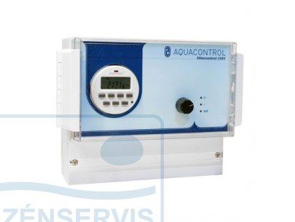 Filtercontrol 400 V