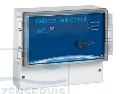 Balance Tank Control