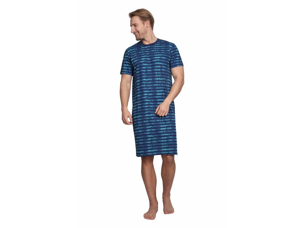 Noční košile s krátkým rukávem Pleas 170871