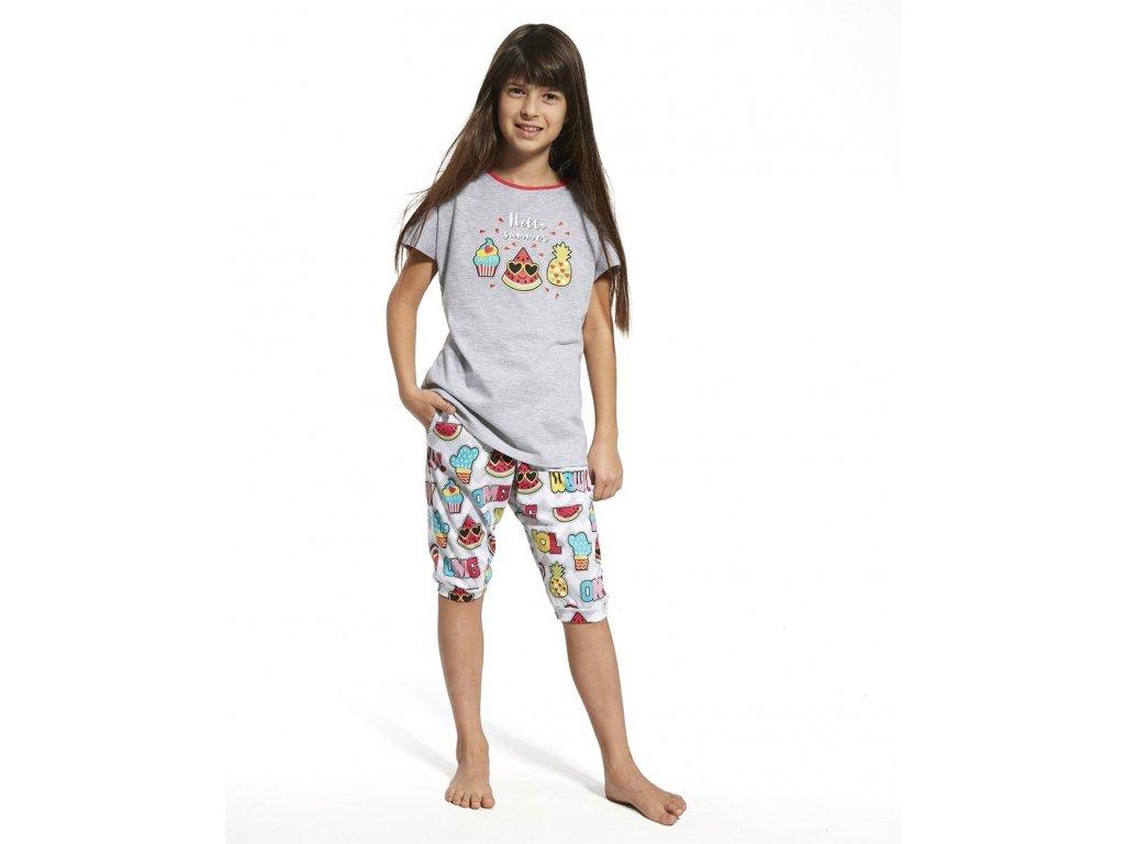 Dívčí pyžamo Cornette 080/59