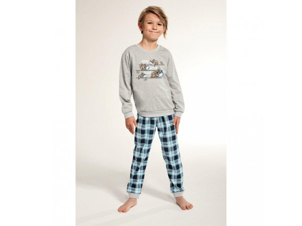 Chlapecké pyžamo Cornette 593/98