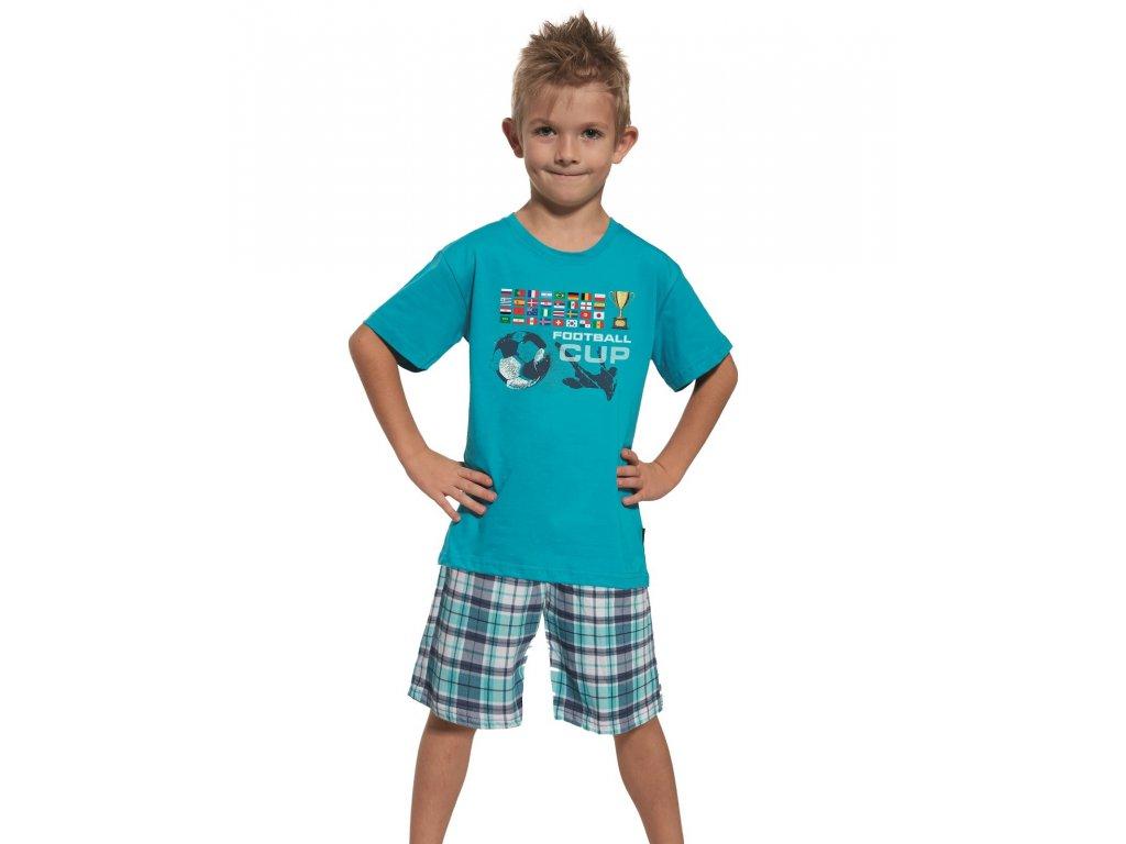 Chlapecké pyžamo Cornette 789/65