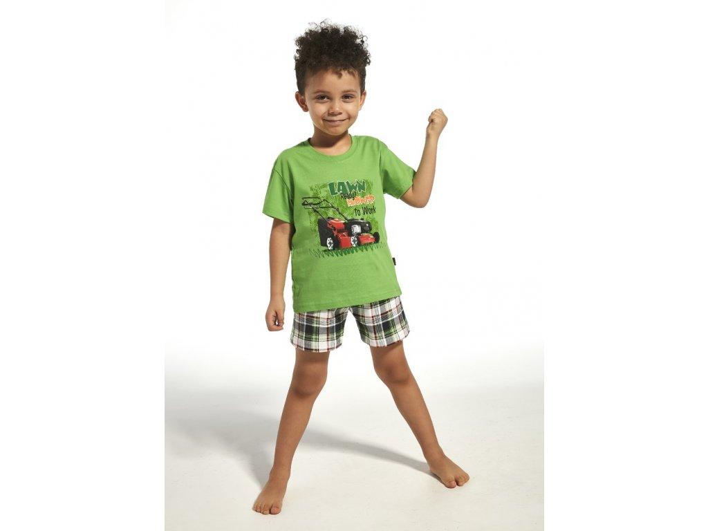 Chlapecké pyžamo Cornette 789/67