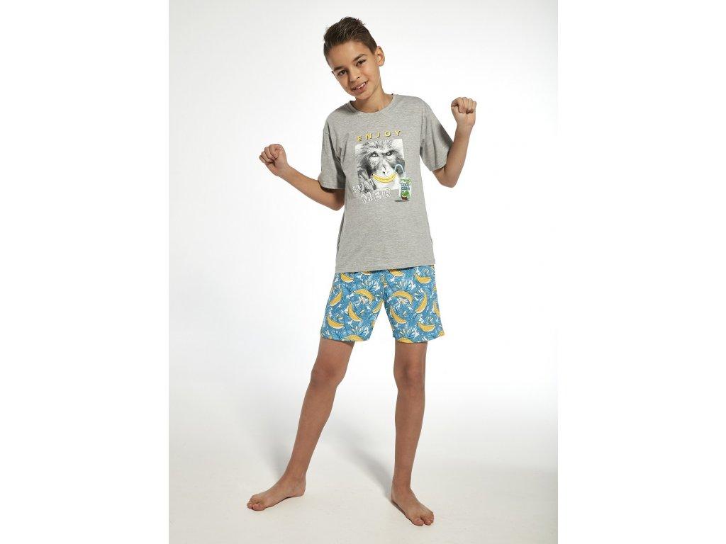 Chlapecké pyžamo Cornette 790/72