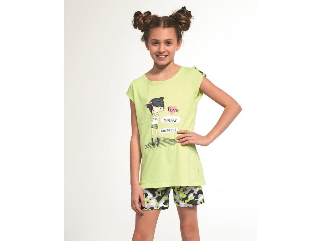 Dívčí pyžamo Cornette 243/62, 244/62