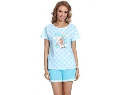 Dámské pyžamo Cornette 675/69