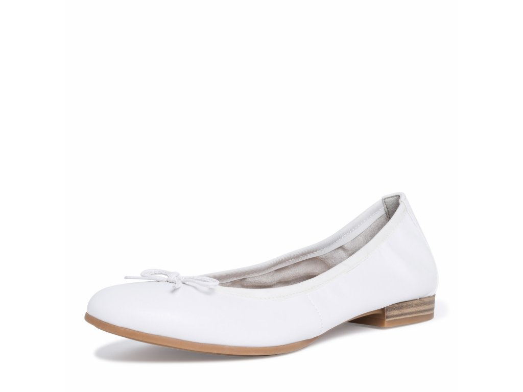 Tamaris 1-22116-24 WHITE