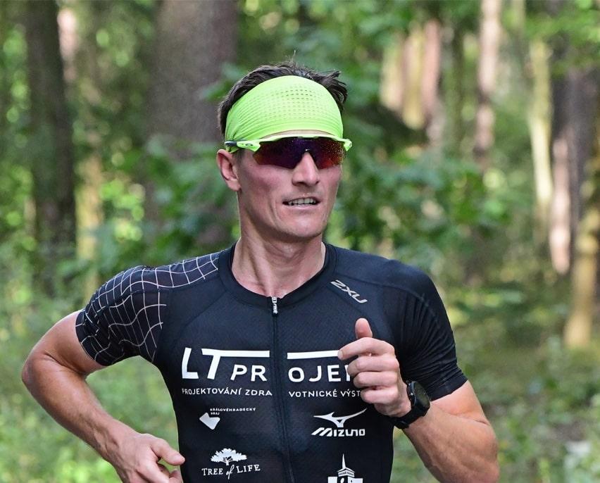 Rozhovor s úspěšným triatlonistou Petrem Soukupem