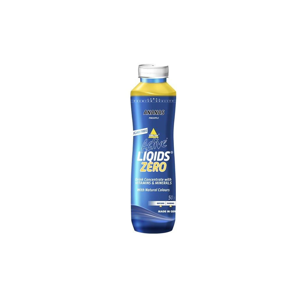 ACTIVE Liqids Zero 500 ml