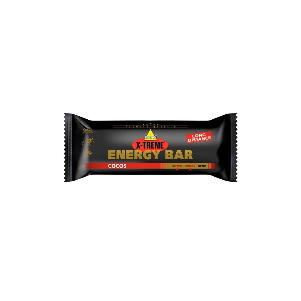 X-TREME Energy Bar kokos 65 g