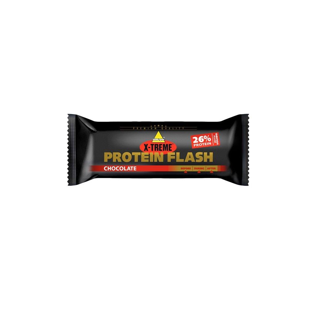X-TREME Tyčinka Protein Flash 65 g