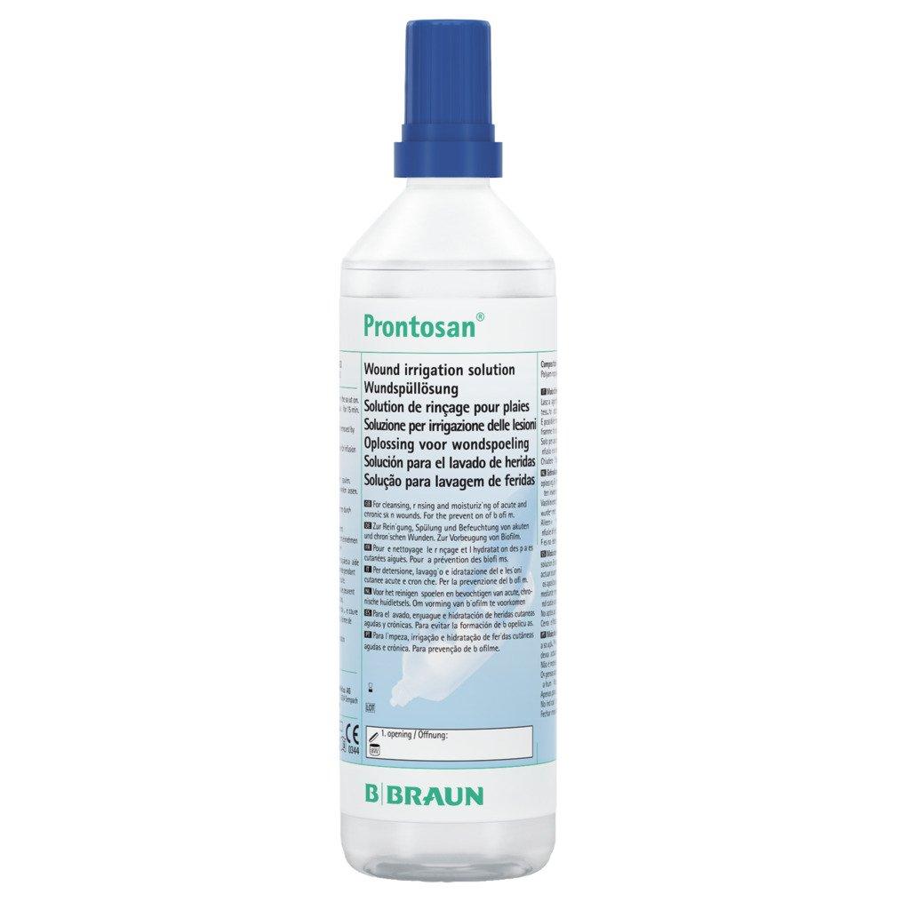 B.Braun Prontosan Wound roztok 350 ml