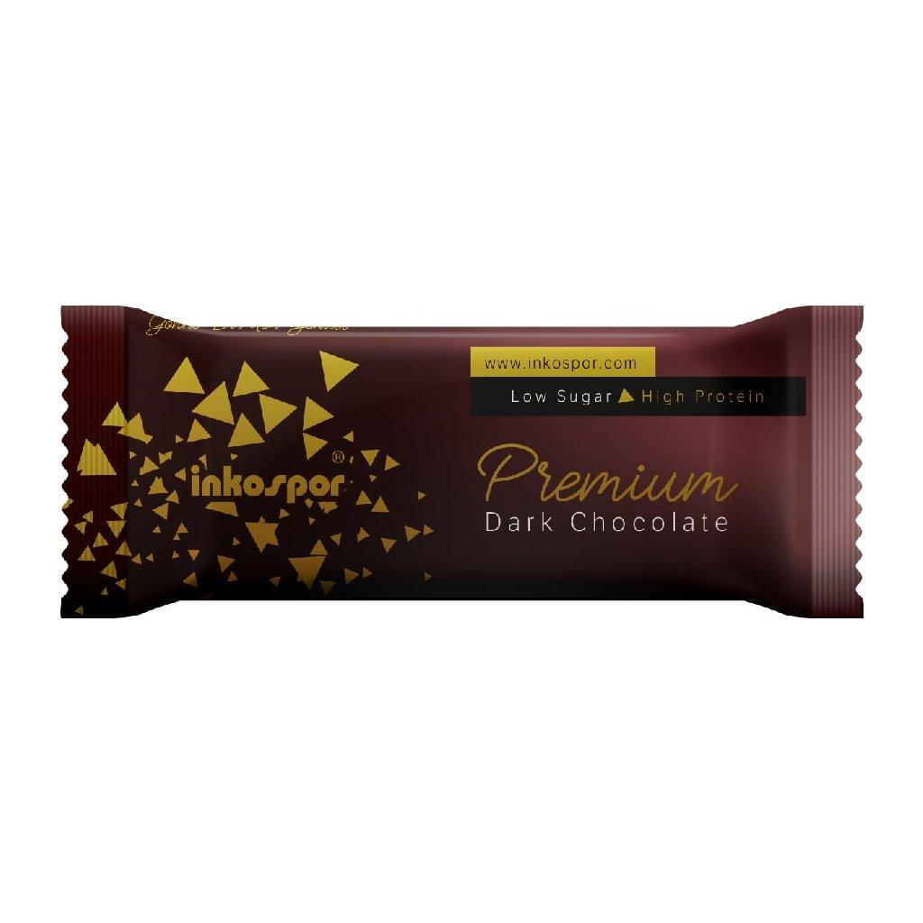 inkospor darkchocolate packshot riegel 2 min