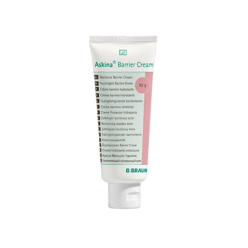 Askina Barrier Cream 92g S